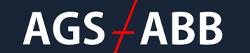 AGS-ABB Balkonsysteme GmbH Logo